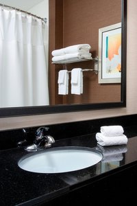 Room - Fairfield Inn by Marriott Branson
