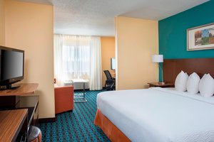 Suite - Fairfield Inn by Marriott Branson