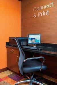 Conference Area - Fairfield Inn by Marriott Branson