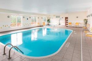 Recreation - Fairfield Inn by Marriott Branson