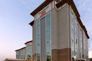 Exterior view - TownePlace Suites by Marriott Springfield