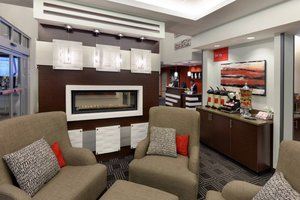 Lobby - TownePlace Suites by Marriott Springfield
