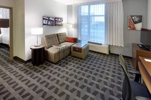 Suite - TownePlace Suites by Marriott Springfield