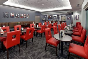 Restaurant - TownePlace Suites by Marriott Springfield