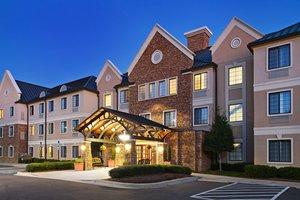 Exterior view - Staybridge Suites Charlotte
