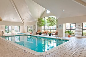 Pool - Staybridge Suites Charlotte