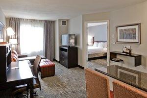 Room - Staybridge Suites Charlotte