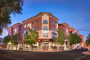 Exterior view - Residence Inn by Marriott Downtown Flagstaff