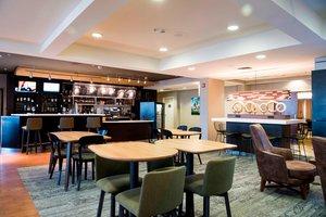 Restaurant - Courtyard by Marriott Hotel Shreveport