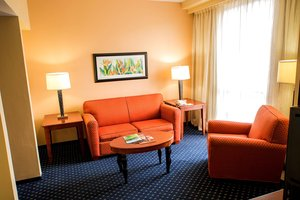 Suite - Courtyard by Marriott Hotel Miramar San Juan