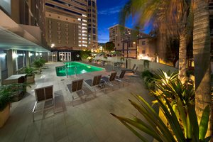 Recreation - Courtyard by Marriott Hotel Miramar San Juan