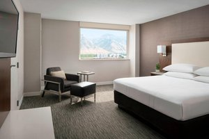 Suite - Provo Marriott Hotel & Conference Center
