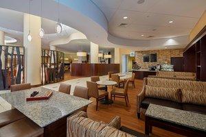 Restaurant - Provo Marriott Hotel & Conference Center