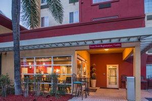 Exterior view - TownePlace Suites by Marriott near Angel Stadium Anaheim