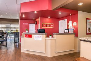 Lobby - TownePlace Suites by Marriott near Angel Stadium Anaheim