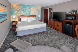 Room - Courtyard by Marriott Hotel Basking Ridge