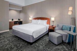 Suite - Courtyard by Marriott Hotel Basking Ridge