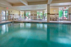 Recreation - Courtyard by Marriott Hotel Basking Ridge