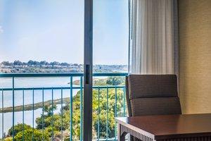 Suite - Marriott Hotel Bayview Newport Beach