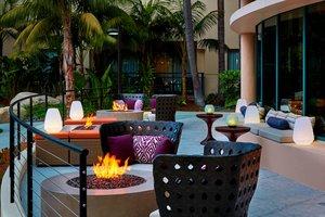 Exterior view - Marriott Hotel Bayview Newport Beach