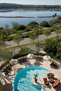Recreation - Marriott Hotel Bayview Newport Beach