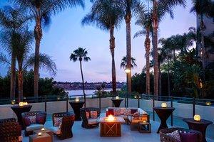 Meeting Facilities - Marriott Hotel Bayview Newport Beach