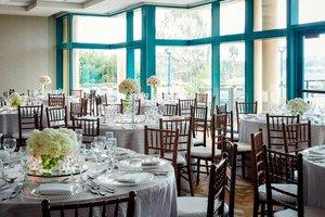 Ballroom - Marriott Hotel Bayview Newport Beach