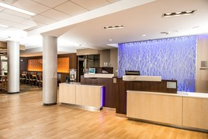 - Fairfield Inn & Suites by Marriott Florence