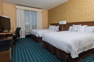 Room - Fairfield Inn & Suites by Marriott Florence