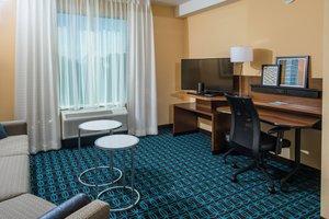 Suite - Fairfield Inn & Suites by Marriott Florence