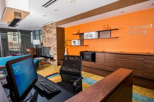 Conference Area - Fairfield Inn & Suites by Marriott Florence