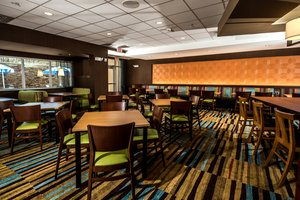 Restaurant - Fairfield Inn & Suites by Marriott Florence
