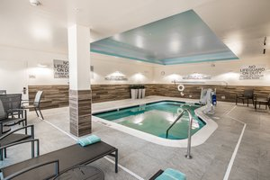 Recreation - Fairfield Inn & Suites by Marriott Florence