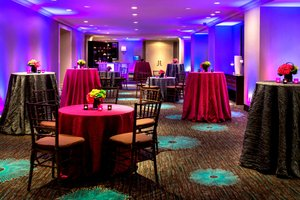 Meeting Facilities - Marriott Hotel Financial Center New York