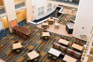 Lobby - Fairfield Inn & Suites by Marriott Hayward