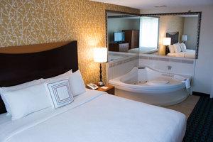 Suite - Fairfield Inn & Suites by Marriott Hayward