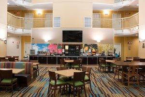 Restaurant - Fairfield Inn & Suites by Marriott Hayward