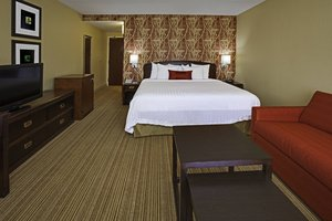 Room - Courtyard by Marriott Hotel Southeast Tampa