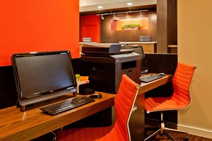 Conference Area - Courtyard by Marriott Hotel Southeast Tampa