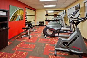 Recreation - Courtyard by Marriott Hotel Southeast Tampa