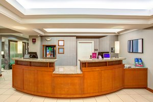 - Residence Inn by Marriott Downtown Clearwater