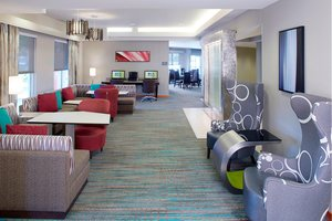 Lobby - Residence Inn by Marriott Downtown Clearwater
