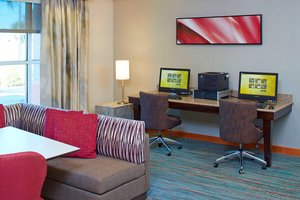 Conference Area - Residence Inn by Marriott Downtown Clearwater