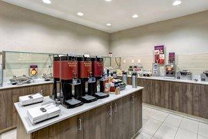 Restaurant - Residence Inn by Marriott Downtown Clearwater