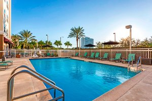 Recreation - Residence Inn by Marriott Downtown Clearwater