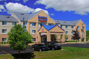 Exterior view - Fairfield Inn by Marriott Traverse City