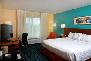 Room - Fairfield Inn by Marriott Traverse City
