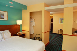 Suite - Fairfield Inn by Marriott Traverse City