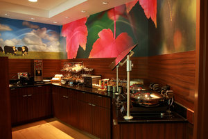 Restaurant - Fairfield Inn by Marriott Traverse City