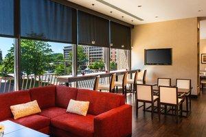 Bar - Marriott Hotel Reagan Airport Arlington